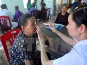 越南代表团出席第32届红十字与红新月国际大会