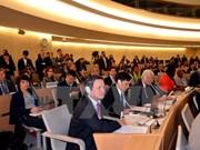 12·10世界人权日:越南为更好地保障公民人权作出不懈努力