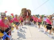 武德儋副总理:保护文化遗产弘扬美好传统