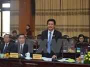 越南太平省呼吁日本企业加大对该省的投资力度