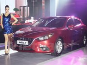 越南汽车销售量增长86%