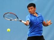 男子网球职业联合会最新排名:李黄南上升126位居世界第933位