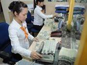 越南国家银行将美元一年期存款利率下调为0%