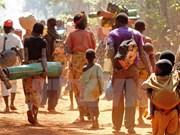 越南呼吁有关各方努力通过对话寻找和平方式解决布隆迪人权危机