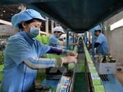 越南恢复正常生产经营活动的企业数量呈回升加速之势
