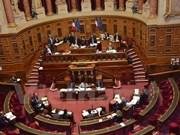 欧洲议会和法国参议院通过《越南与欧盟全面合作伙伴框架协定》