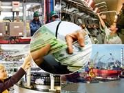 标准普尔公司:越南经济起色