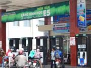 胡志明市生物汽油销售量仅占市场份额的4%