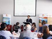 岘港旅游推介及促进研讨会在澳大利亚举行