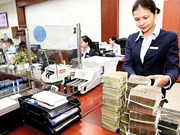 越南银行体系保持信贷增长之势