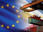 欧盟与菲律宾自由贸易协定首轮谈判将于明年第一季度启动