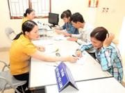 泰国同意大力推进同越南的劳务合作