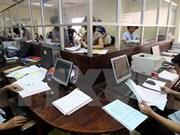 河内市海关提前完成2015年税收目标