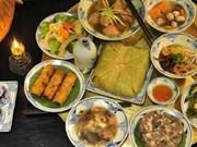 """""""喜迎2016新年:饮食—越南民族文化元素""""活动即将在河内举行"""