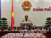 阮晋勇总理主持召开视频会议部署2016年经济社会任务