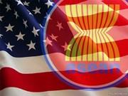 美国-东盟峰会将于2016年初举行