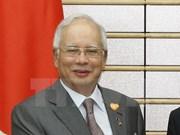 东南亚国家领导人2016年新年寄语