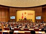 """越南首次普选70周年:越南电视台举行""""代表者""""异地现场直播节目"""