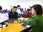 越南公民可从国家公民身分信息数据库查看其相关信息