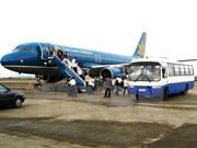 越南致力于提高民用航空安全保障能力