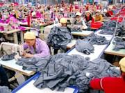 世界银行集团预测:2030年前越南经济增长10%