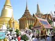 泰国努力跻身全球5大旅游目的地