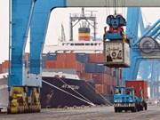 2015年11月份马来西亚进出口总额增长7.6%