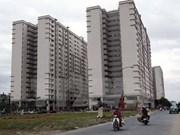 胡志明市公寓套房库存量大幅下降