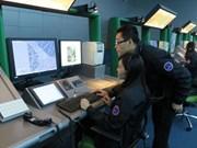 越南航空局:中国并没有向越南提供飞行计划