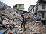 印尼发生5.5级地震 至少8人受伤百余房屋受损