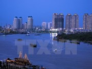 越南胡志明市致力改善投资环境