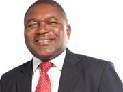 喜迎越共十二大:莫桑比克解放阵线党向越南共产党致贺信