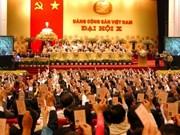 党的光辉历程:党的第十次大会——调集和利用好各种资源,早日将越南走出欠发达状况