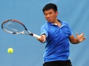 ATP最新排名:越南网球运动员李黄南保持世界第912位