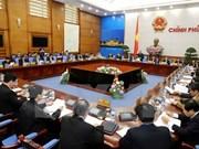 阮春福副总理:加强行政审批改革营造便利投资环境