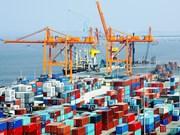 2015年越南进出口总额达3277.6亿美元