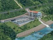 越南拟在老街省投资兴建婆湖水电厂
