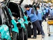 韩国继续成为对越投资排行榜上的领先者
