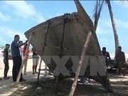马来西亚说在泰国发现的残骸不属于马航
