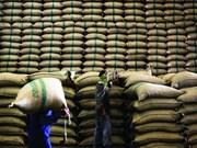 印度超越泰国成为全球第一大大米出口国