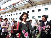 国际赞助商协助越南促进旅游业发展