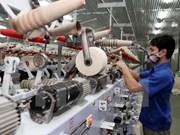 CIEM:2016年越南经济增长率有望达6.82%
