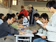 2015年越南劳务输出人数近11.6万人