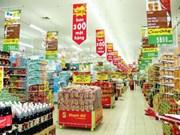 越南快速消费品市场前景广阔