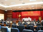 越南驻老挝大使馆举行仪式 庆祝建党86周年