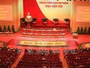 德国媒体高度评价越南共产党的领导地位