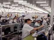 韩国是越南最大直接投资来源国