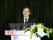 越南第十四届国会、各级人民议会换届选举工作业务培训视频会议召开