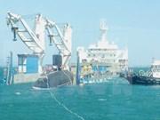 第五艘基洛级潜艇安全抵达金兰湾