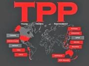 TPP协定正式签署立下重要里程碑